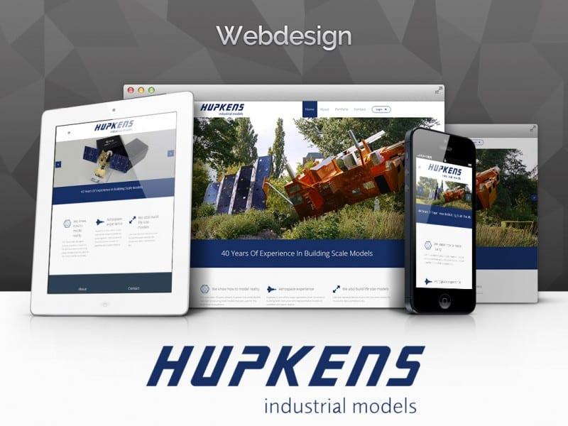 Hupkens-webdesign-elephant-design