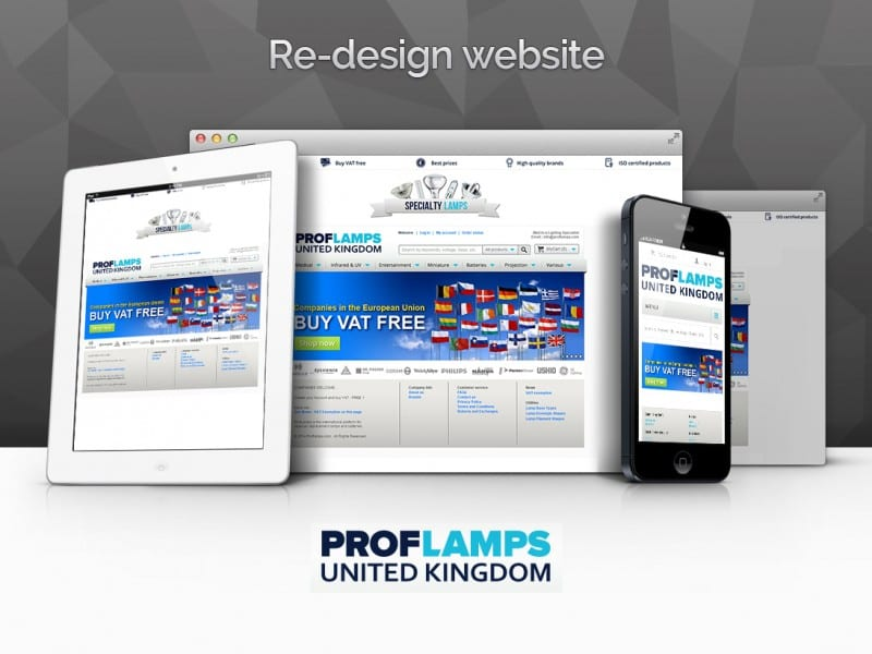 Proflamps-redesign-elephant-design